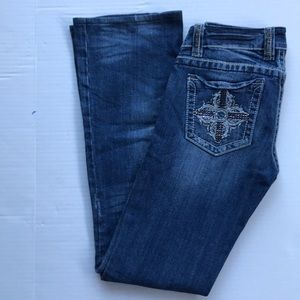MISS ME JEANS JP5004 Boot 27